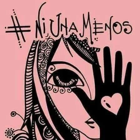 """#ConstruyendoSociales FCS adhiere y convoca a paro nacional de mujeres: """"Nosotras Paramos. Ni una Menos. Vivas nos queremos"""""""